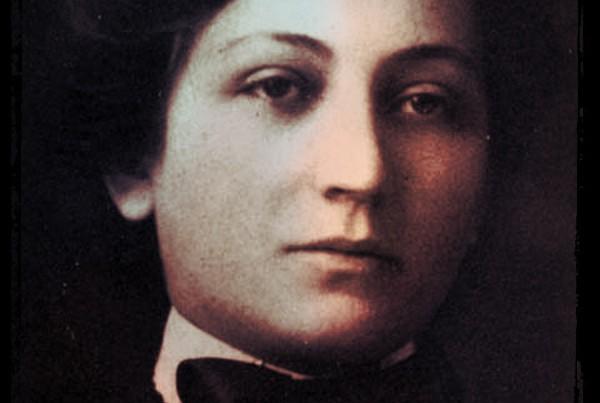 Bessie Abramowitz Hillman
