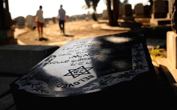 Burying Yiddish Culture — Again