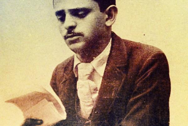 Joseph Bovshover