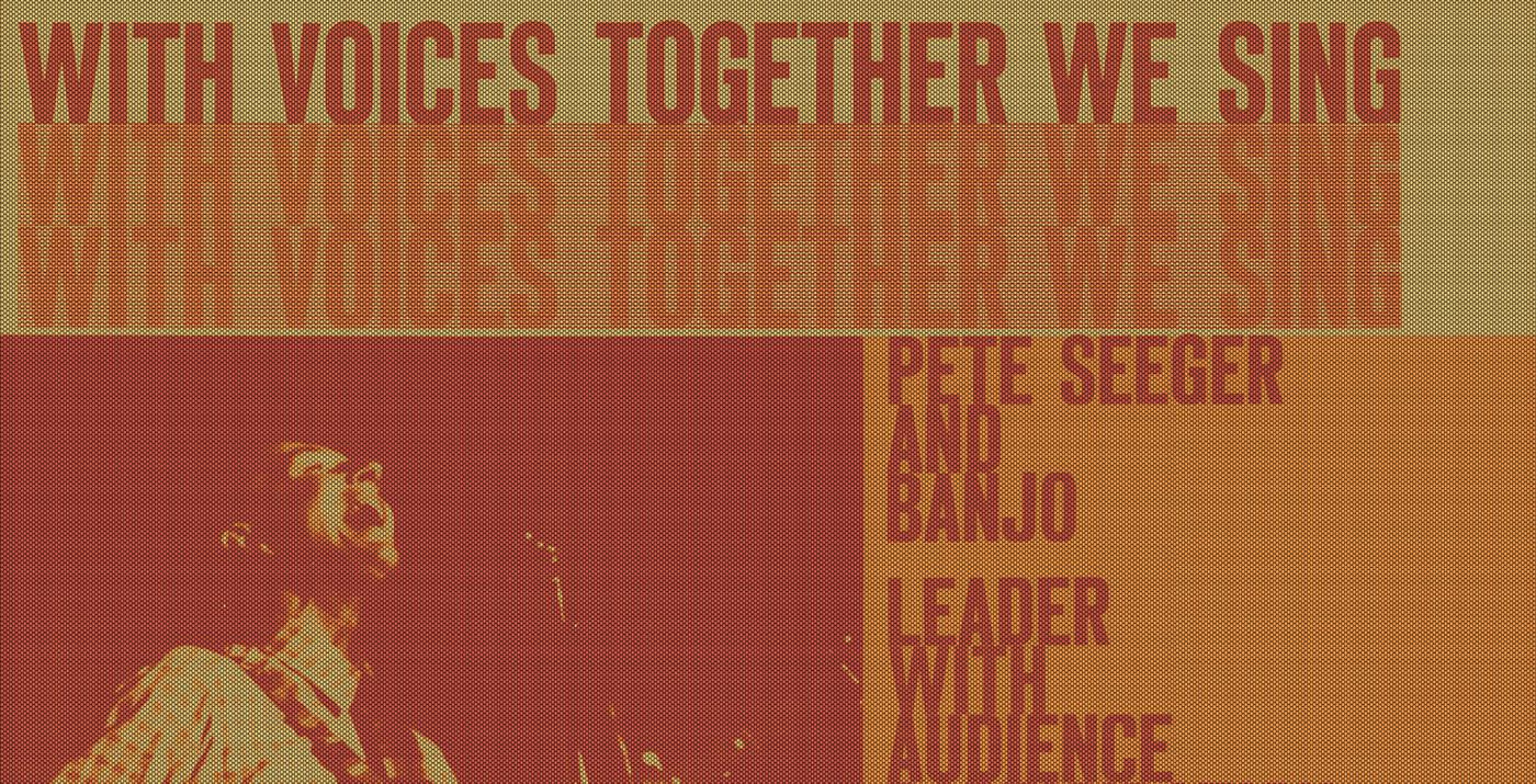 "Pete Seeger sings ""Khanike, Oy Khanike"""