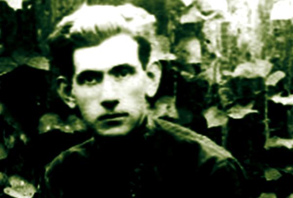 Moyshe Kulbak