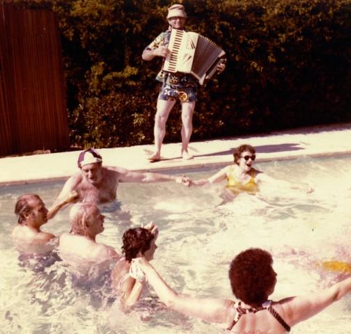 The Shtetl in L.A. — SoCal Jewish Life