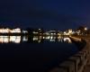minsk-river-night