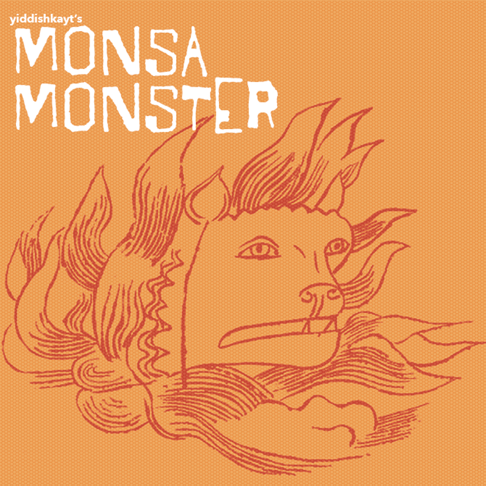 Monsa Monster
